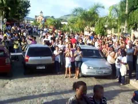 LOCUTOR DE RODEIO JUCA BINIOTTO FESTA DE SÃO JORGE EM BARÃO DE JUPARANÃ 2013 (01)