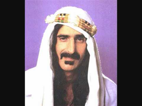 Frank Zappa - I Have Been In You