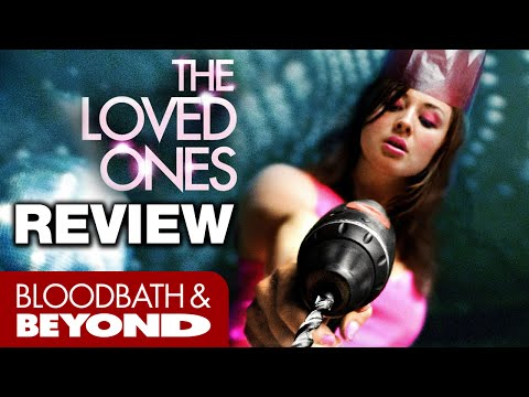 The Loved Ones (2009) - Horror Movie Review