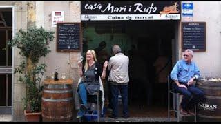 Mejor Restaurante de Mariscos en Barcelona - Marisqueria Mari y Rufo