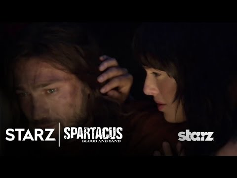 Spartacus: Blood and Sand - Sura