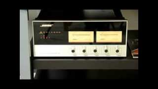 BOSE 1801 - Solid State Power Amplifier