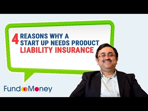 4 Reasons Why Your Business Needs Product Liability Insurance