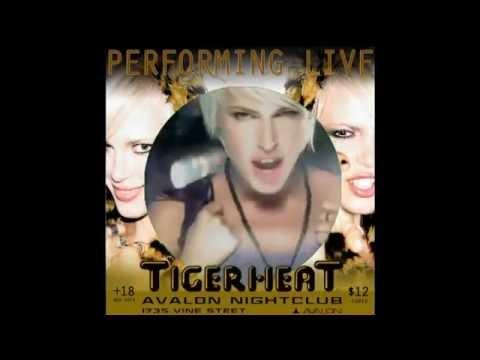 ARIA CRESCENDO IS PERFORMING LIVE AT TIGERHEAT
