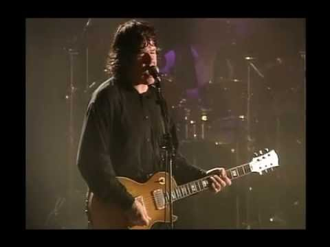 Gary Moore - Jumpin At The Shadows