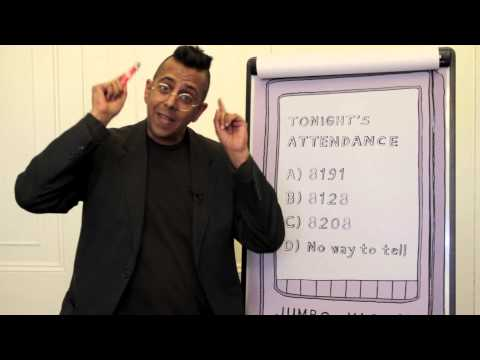 Simon Singh: The Simpsons and their Mathematical Secrets