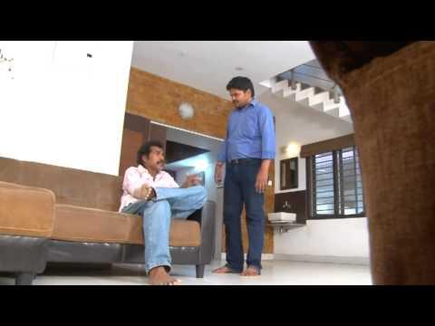 Iyakkunar - Interesting Tamil Short Film - Redpix Short Films