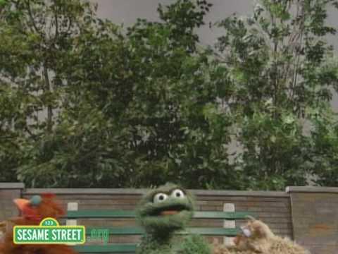 Sesame Street - I