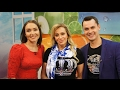 Экс солистка группы Мираж Наталья Гулькина в программе Утренний коктейль mp3