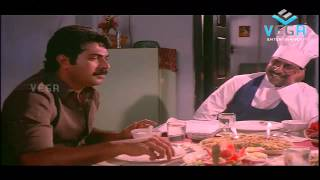 Sreedharante Onnam Thirumurivu - Srinivasa Cooking Making Comedy
