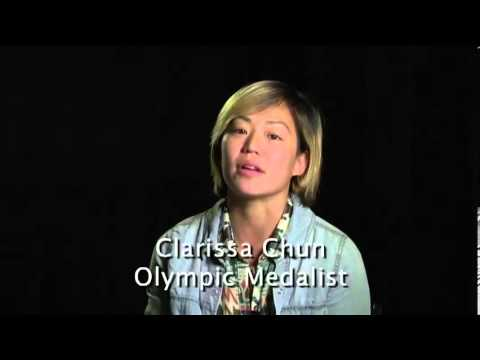 Clarissa Chun makes case for Olympic Wrestling