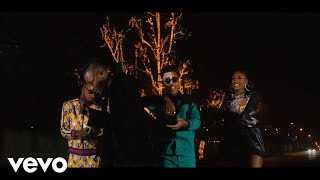 Tinny Mafia - Kokoka (Official Video) ft. Ycee, Bella, Damilare, Dapo Tuburna