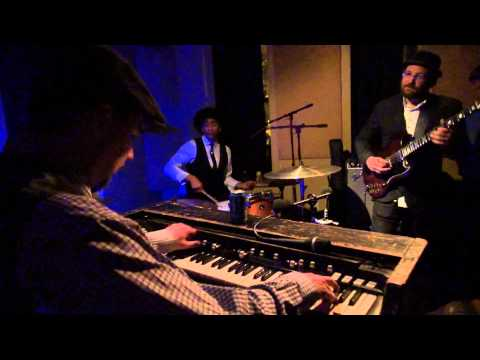 "Alan Evans Trio (AE3) ""Hotcakes Meltdown"" (3/23/13) by Clinton Vadnais"