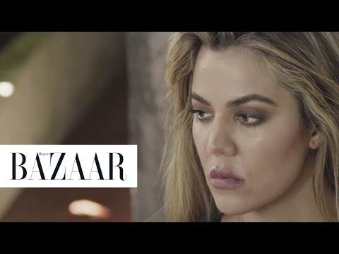 On Set with Khloe Kardashian | Behind the Scenes