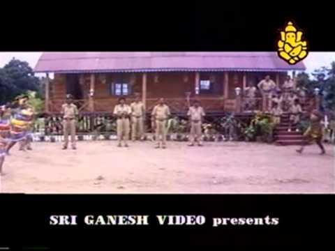 Gandhada Gudige Bandha - Gandhada Gudi 2 - Kannada Hit Song