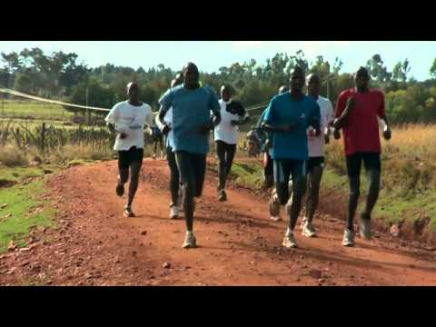 Man on a Mission - Br O'Connell and the rise of Kenyan Athletics