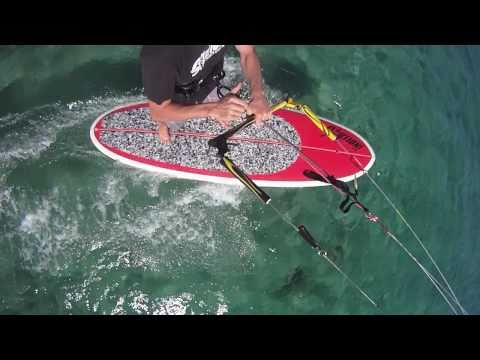 TUTORIAL: KITING + SUP = SUK