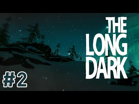 The Long Dark #2 - Oh, Happy Day video