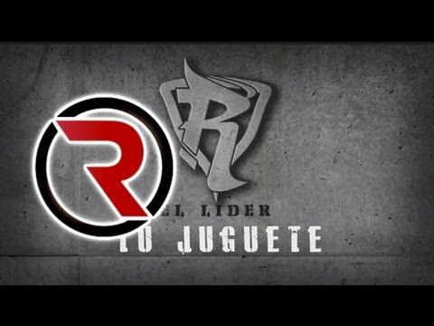 Tu Juguete - Reykon Feat. Karol G [Canci�n Oficial] �