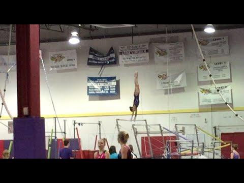 Level 7 Practice Meet | Acroanna