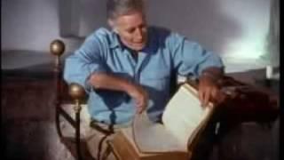 Charlton Heston on the KJV King James Bible