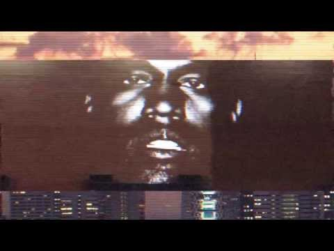 Kanye West - New Slaves Premier (ZTV EDITION) HD