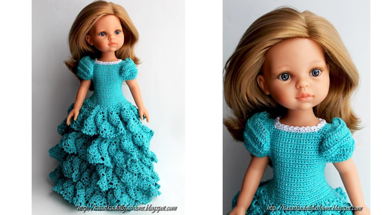 Вязание для кукол на продажу 72