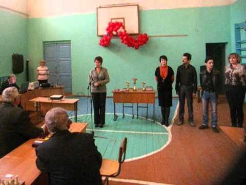 VIII этап кубка Астраханской области - Харабали