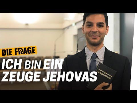 Download Wie extrem sind die Zeugen Jehovas wirklich? | Wann wird Glaube zu extrem? Folge 3/5 Mp4 baru