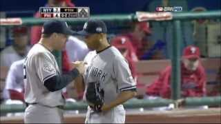 Mariano Rivera Career Highlights