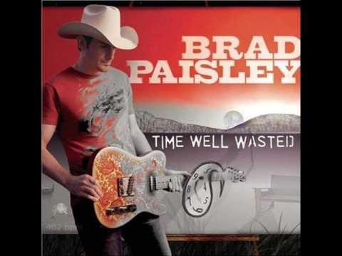 Brad Paisley - Ill Take You Back