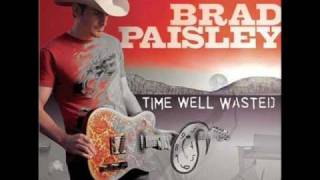 Watch Brad Paisley Ill Take You Back video