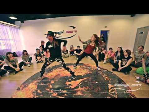 Bracket - Maronumo | Choreography by Nastya Bermus | Model-357 Lab.