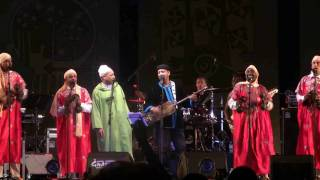Hamid El Kasri @ Festival Gnaoua 2010 (XIII)