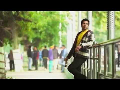 Teriyan Mulahjedaariyan | Mirika Singh | feat.Tigerstyle | Brand...