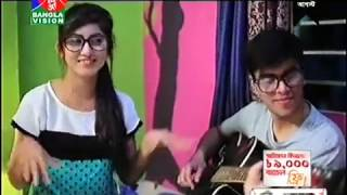 Bangla New Comedy Natok 2016 Salman muqtadir and Safa kobir