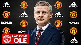 SHOULD SOLSKJAER BE MAN UTD MANAGER NEXT SEASON?