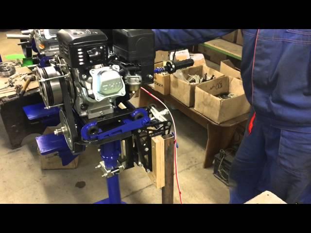 генератор для моторов tohatsu