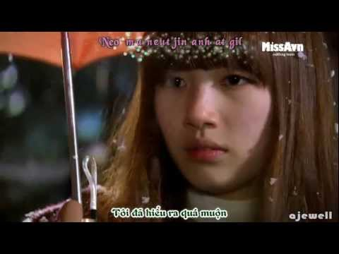 [hd][romanji - Vietsub] Dream High Ost - Maybe Mv - Sunye (wonder Girls) video