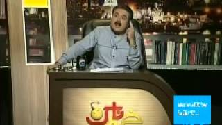 Khabar Naak   17th May 2015 very funny must watch