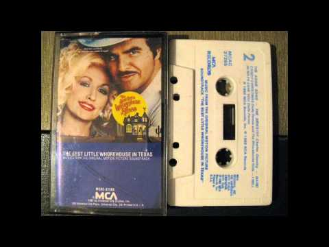 Dolly Parton - A Lil' Ole Bitty Pissant Country Place - Cassette 1982