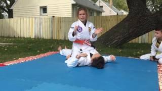 @the_martial_arts_kids present