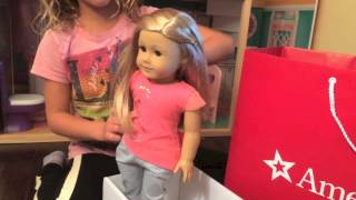 Chloe S American Girl Doll Channel House Tour