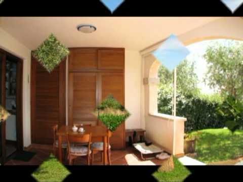 Orizzonte casa sardegna budoni villetta vista mare a for Residence con piscina budoni