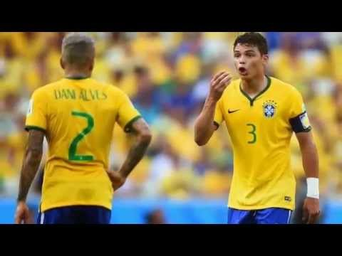 Brazil VS Mexico (0-0) Goals And Highlights World Cup 2014 Photos I hd Video