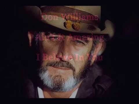 Don Williams - Ain