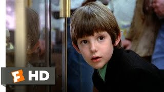 Witness (4/9) Movie CLIP - Positive Identification (1985) HD