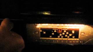 EMERSON RADIO MOD 476  IND ARGENTINA