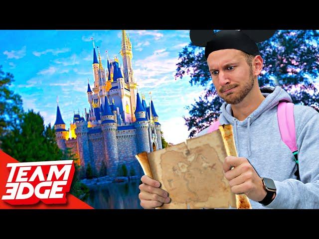 Disneyland Secrets Scavenger Hunt!!! thumbnail