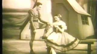 Dame Alicia Markova & Sir Anton Dolin
